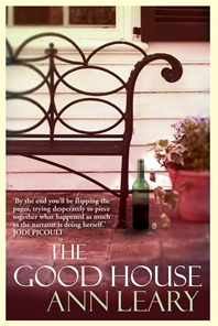 """""""The Good House is gripping, wonderfully detailed & funny. Sometimes laugh out loud funny (which I did!). I wanted to turn the pages as fast as I possibly could by halfway through the book as secrets became exposed. I eagerly read to find out how each piece of the puzzle fitted together. The ending has profound implosive impact as it all comes together. I highly recommend The Good House. It's a lovely light read, gripping & funny."""" @Mandi Johnston (TBYL)"""