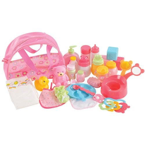 Doll Care Accessories #dollcare