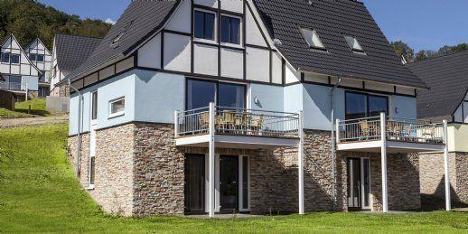 Landal Eifeler Tor, Eifel - 8-Personen-Ferienhaus 8L - Landal GreenParks
