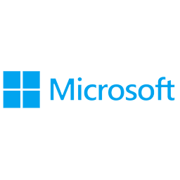 Microsoft New Logo Icon Logo Icons Logos Logo Design Template