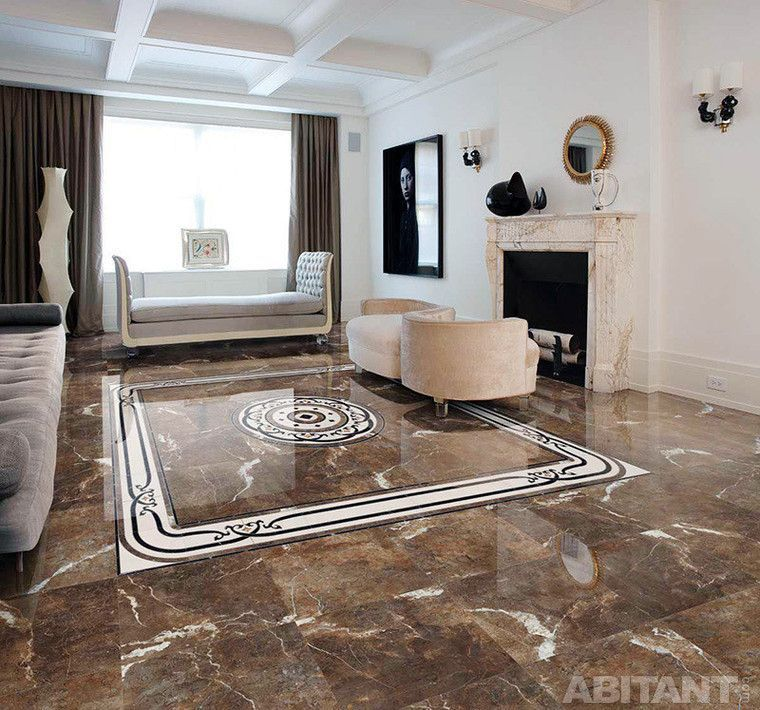Marble Floors Marble Interior Insert Living Room Tile Unique Tile Flooring Living Room Inspiration