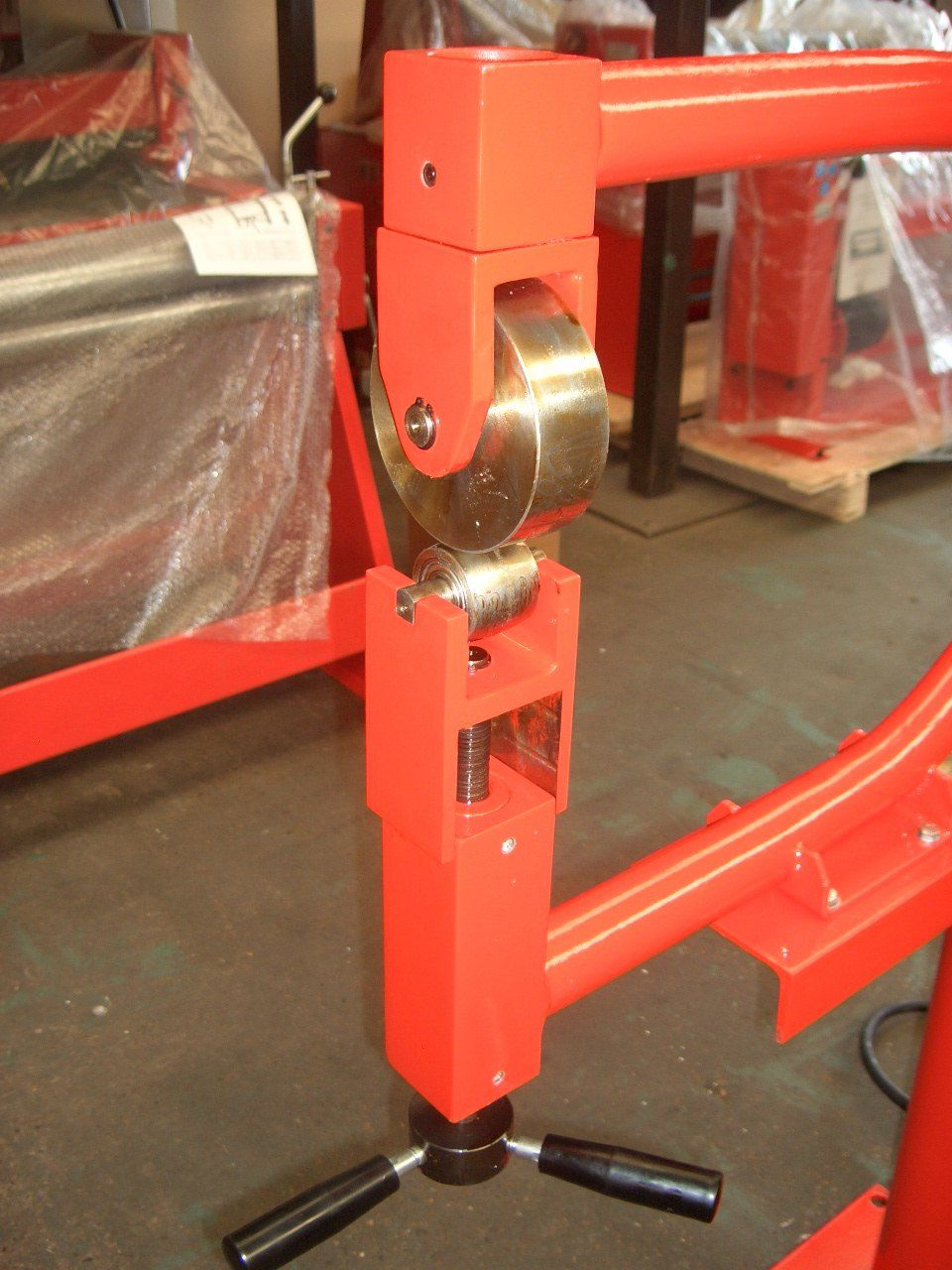 Dmc 34 Wheeling Machine English Wheel Metal Shaping English Wheel Metal Shaping Sheet Metal Tools