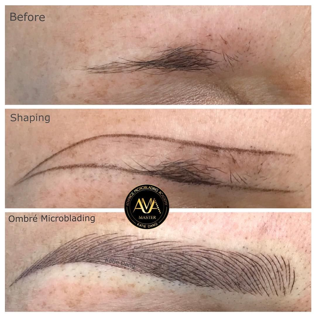 Start learning Microblading & Ombré and earn 400800 per