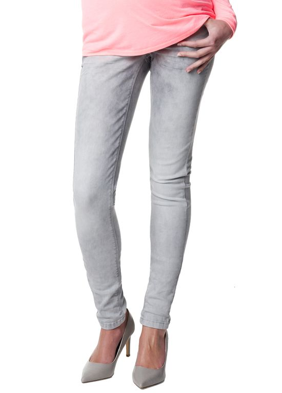 97e628d4f49ec Supermom - Geke Grey Skinny Jeans | : Winter Maternity Wear :