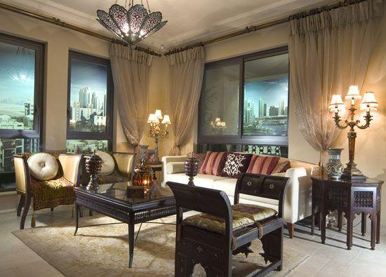 Morrocan+interior+design | Interior Design Style Into Your Home Interior  Moroccan Interior Design