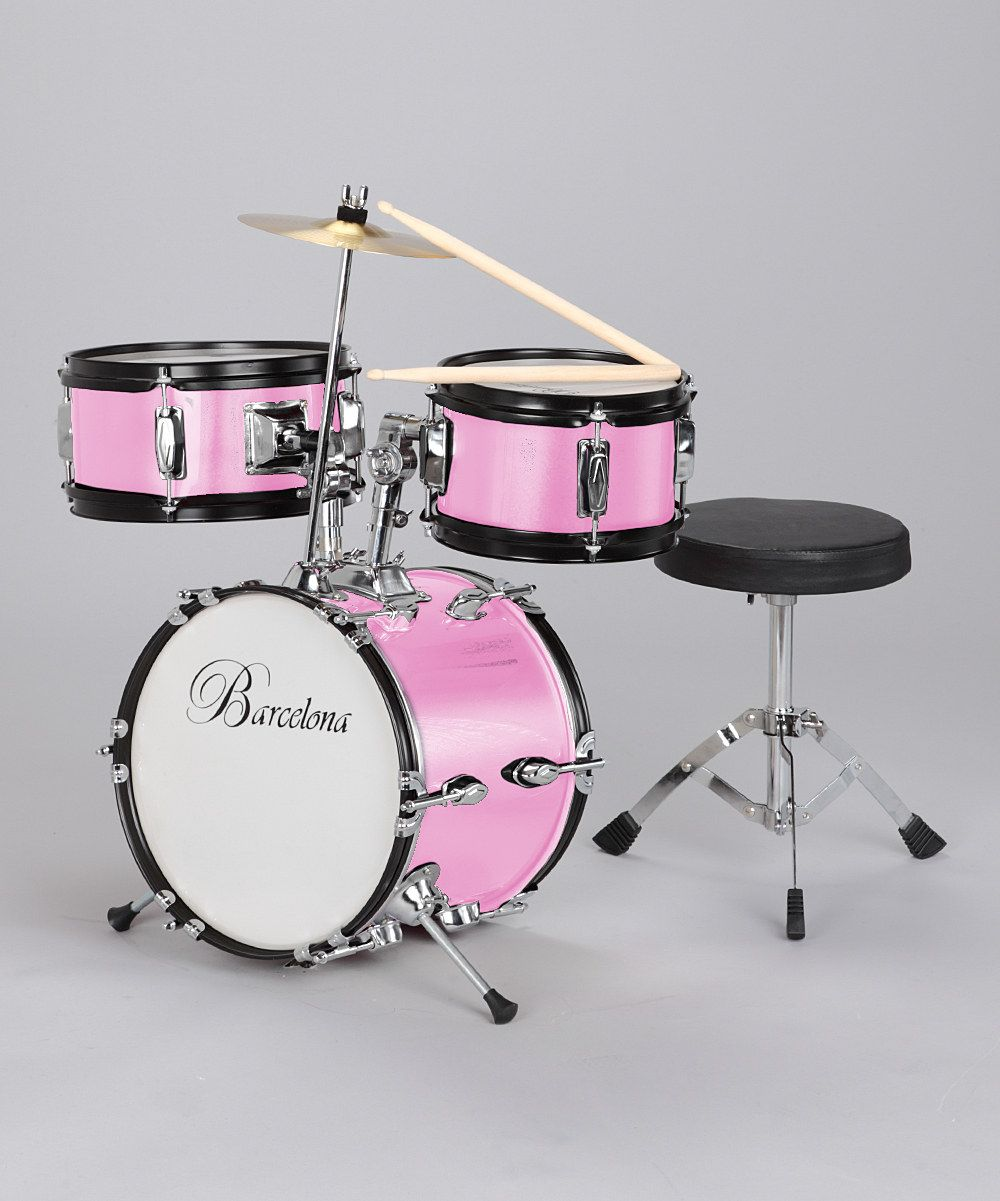 New Dimension\'s drum sets pack a loud punch, but help your little ...