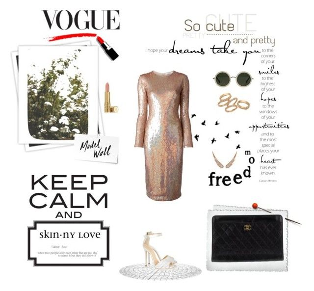 """""""¶ Givenchy"""" by andrea-moen on Polyvore"""