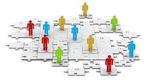 2 07 Conflicto Y Cooperacion En Los Canales De Distribucion El Concepto De Sistemas De Distribucion Su Canales De Distribucion Marketing Pinturas Africanas