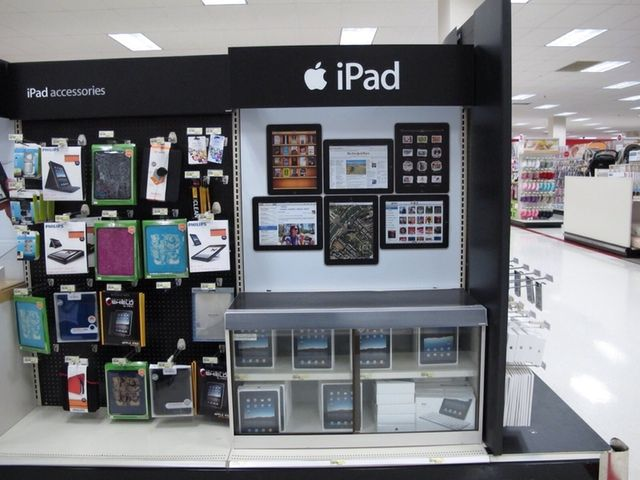 The Apple Store: Coming To a Target Store Near You | Apple ...