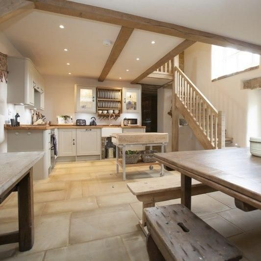 Dale View Is An Exceptional Award Winning Barn Conversion Set
