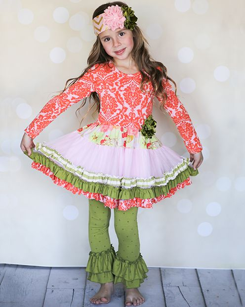 2015 Fall Giggle Moon remake outfits girls boutique clothing ... 8c3d577ff0