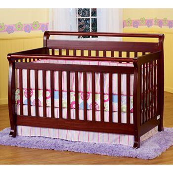 Davinci Emily 4 In 1 Convertible Crib Baby Cuna Convertible