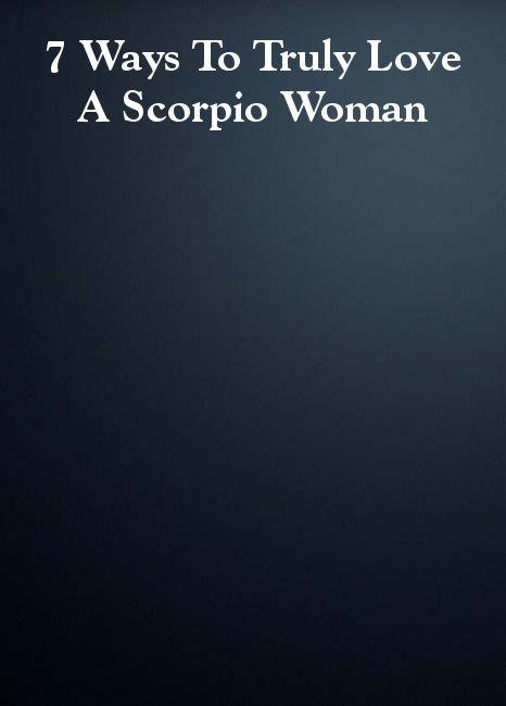 7 ways truly love virgo woman zodiac astrology