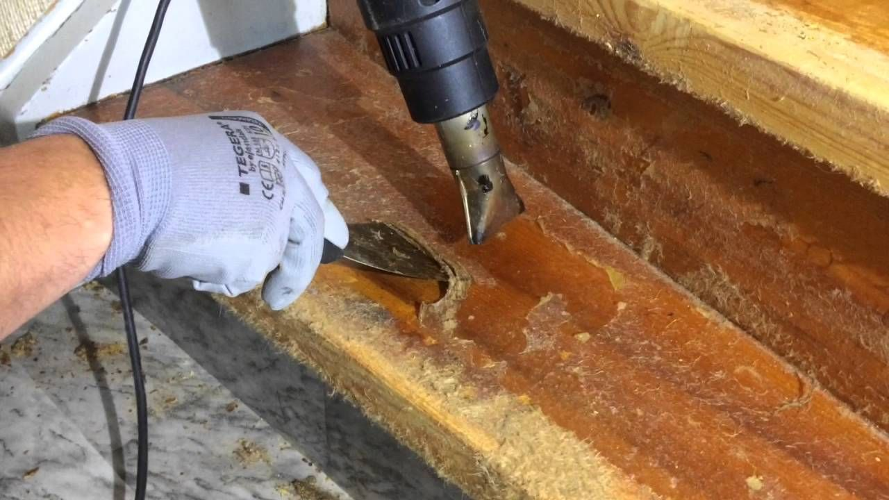 removing old carpet glue from old wodden stair home stairs pinterest carpet glue cedar. Black Bedroom Furniture Sets. Home Design Ideas