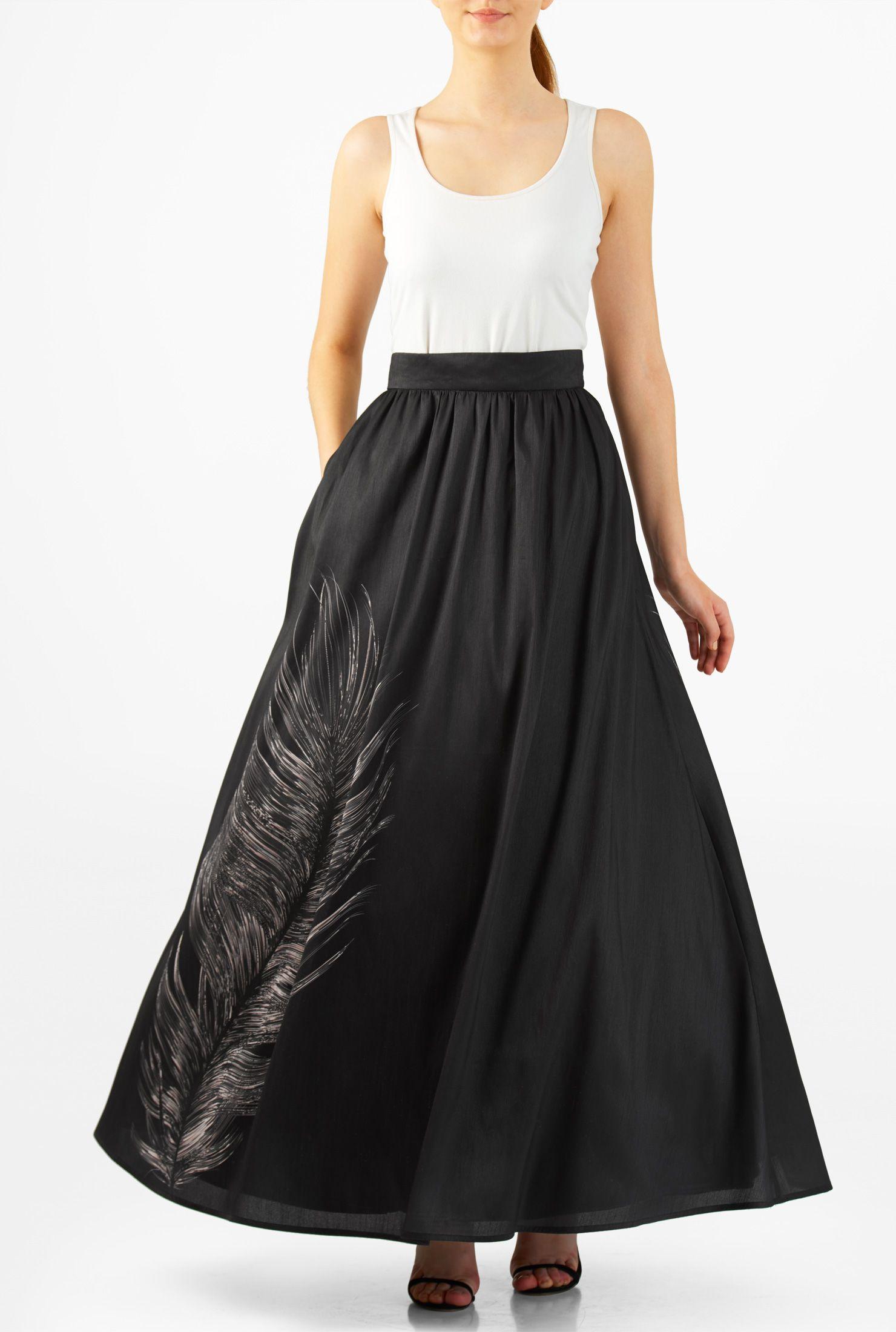 6d3cc694772 Full Length Black Skirt Plus Size - Data Dynamic AG