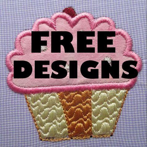 11 Free Embroidery Machine Designs Craftsy Free Design Machine