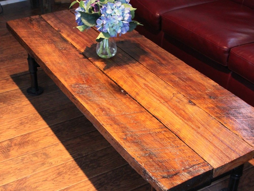 Ordinaire Reclaimed Cypress Furniture | Arkansas Made