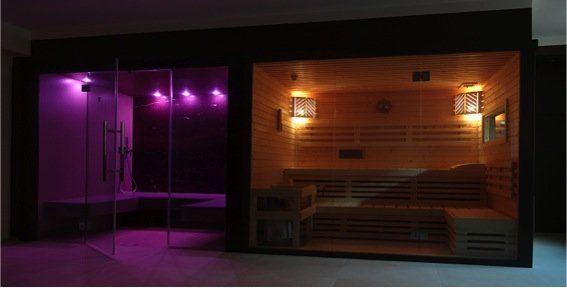 Sauna in casa: tutti i requisiti e le soluzioni da scegliere