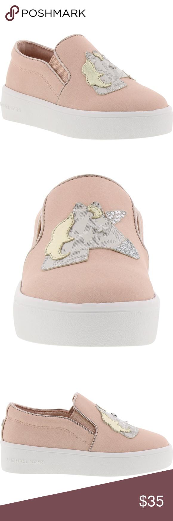Michael Kors Kids Shoes - Little Kids