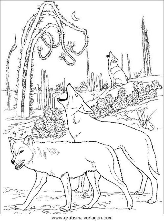 tiere/hunde/hunde_114.JPG | coloring 4 | Pinterest | Hund treppen ...