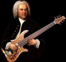 Linguagem Musical: O Segredo de JOHANN SEBASTIAN BACH