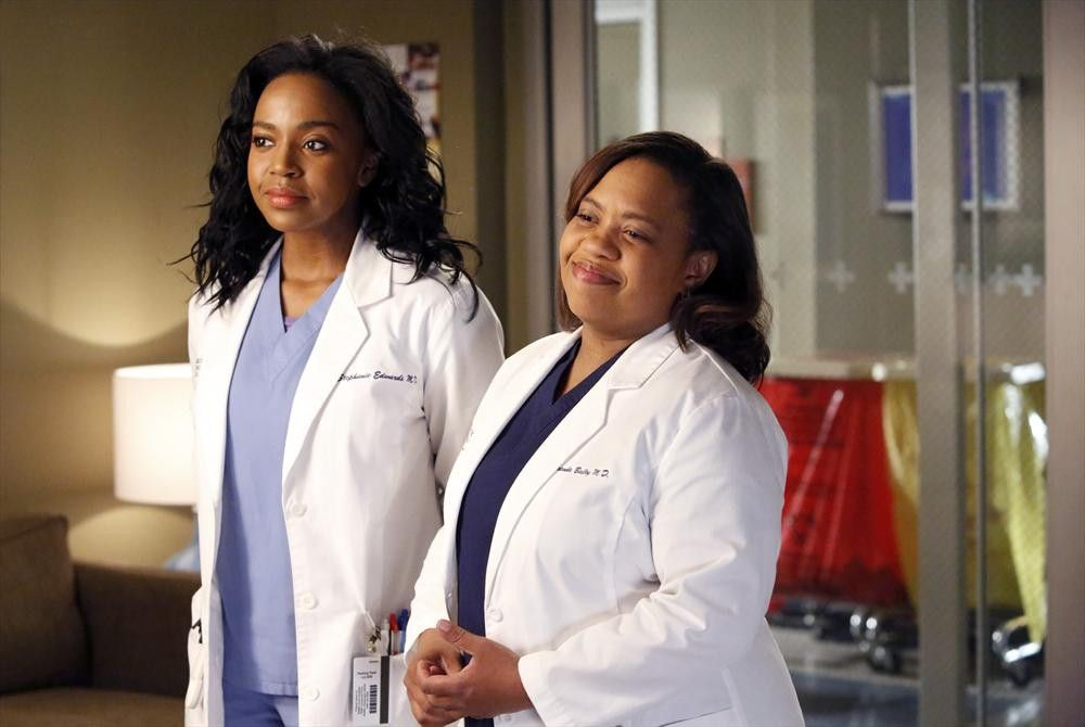 Grey\'s Anatomy Sneak Peek: Bailey Faces Assault and Battery Charges ...