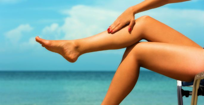 Start Laser Hair Removal Now For Smooth Summer Legs Jacksonville