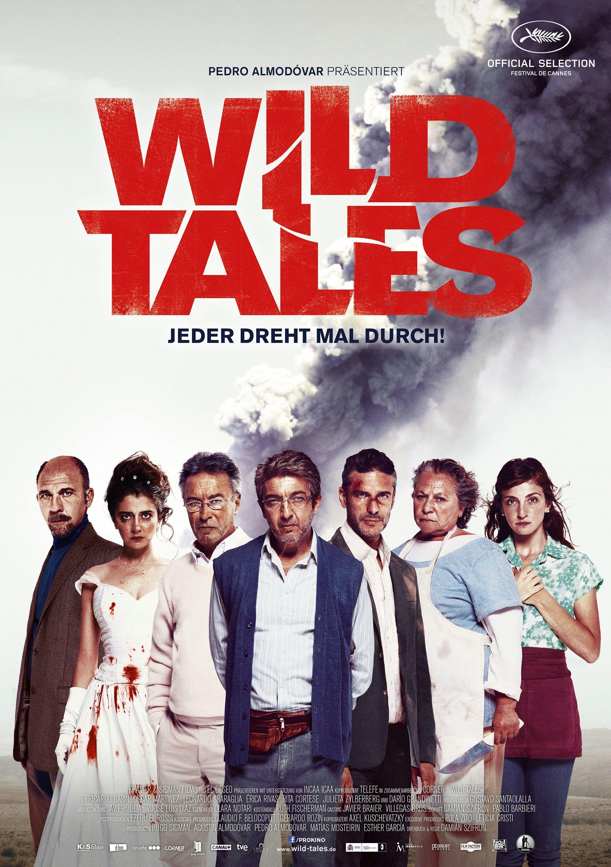 Wild Tales Stream Deutsch