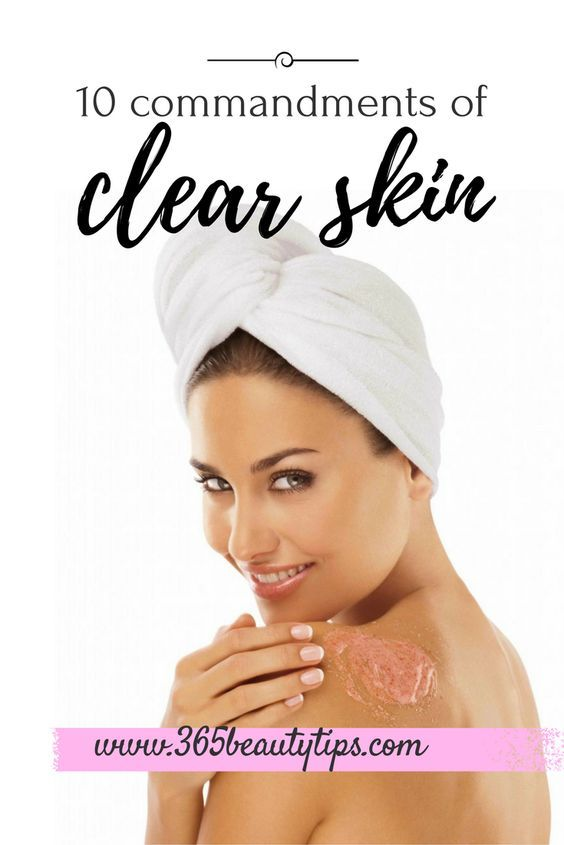 There are some basic rules that need to be considered in order to homemade acne treatment solutioingenieria Images