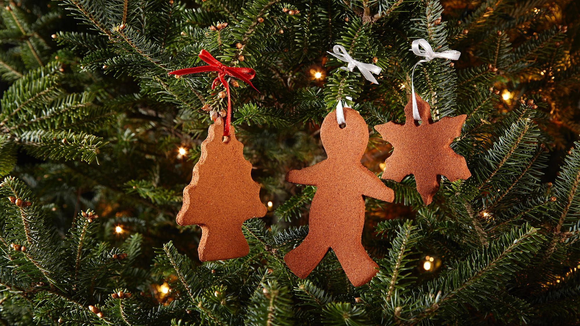 Cinnamon Ornaments Making Cinnamon Ornaments Are A Perfect Holiday Fun Activity For Kids The O Cinnamon Applesauce Ornaments Food Ornaments Cinnamon Ornaments