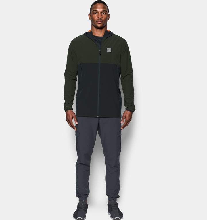 Under Armour Men's UA Sportstyle Fishtail Jacket | Products