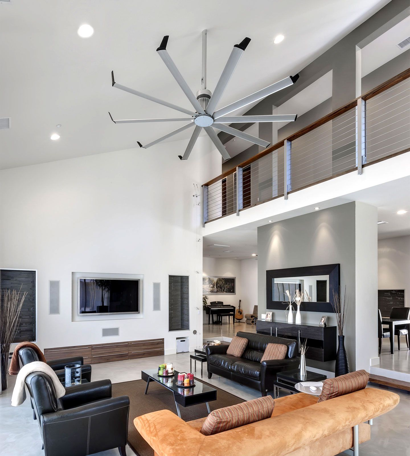 bigassfans Isis for Big Rooms