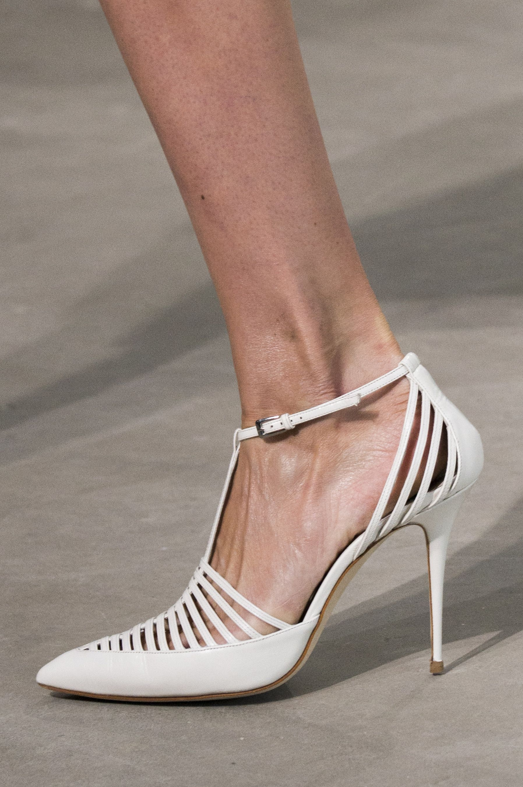 Jason Wu Spring 2018 Fashion Show Details Hot Shoes Fashion Heels