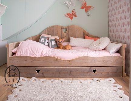 Bedbank lieve emma kinderzimmer - Dekotipps schlafzimmer ...