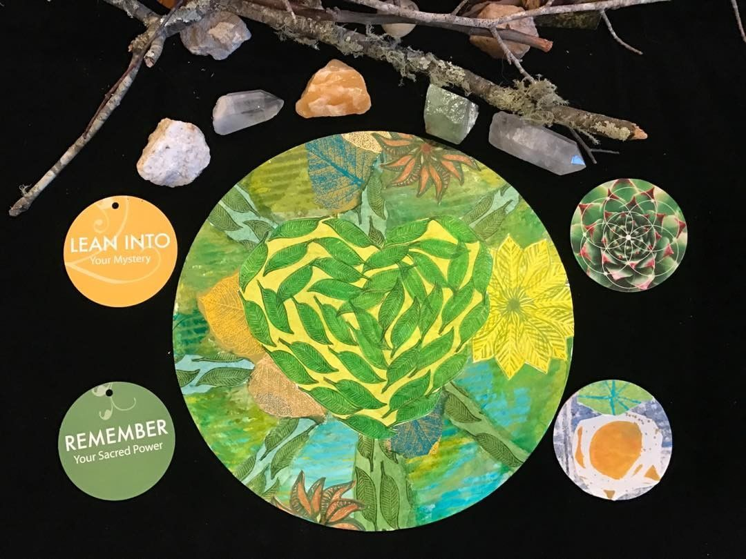 Exploring The Color Green The Symbolism Of Leaves And The