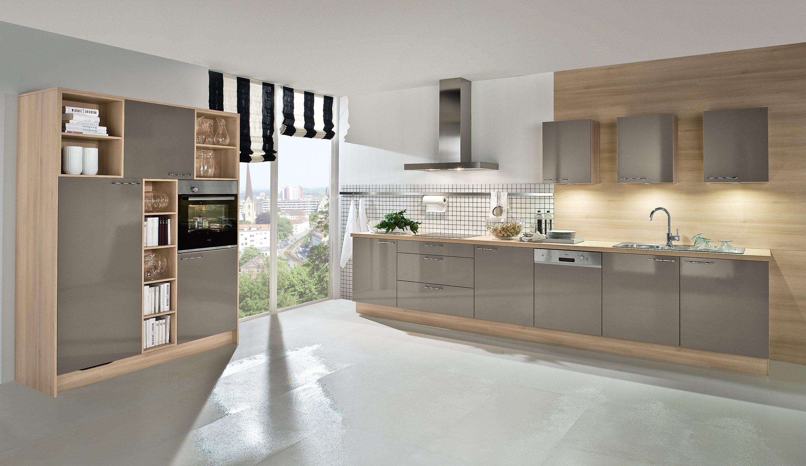 Küche grau huboonline com