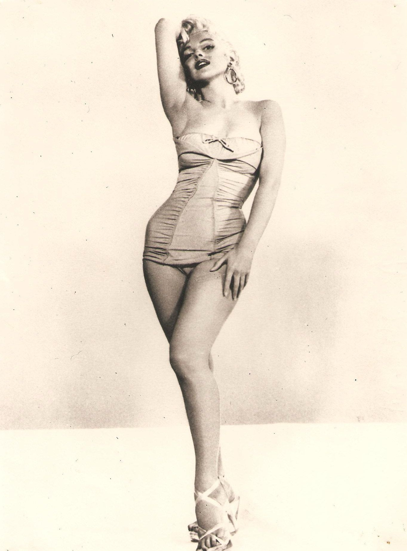 Marilyn Monroe Pin up | Tattoos | Pinterest | Norma jean and ...