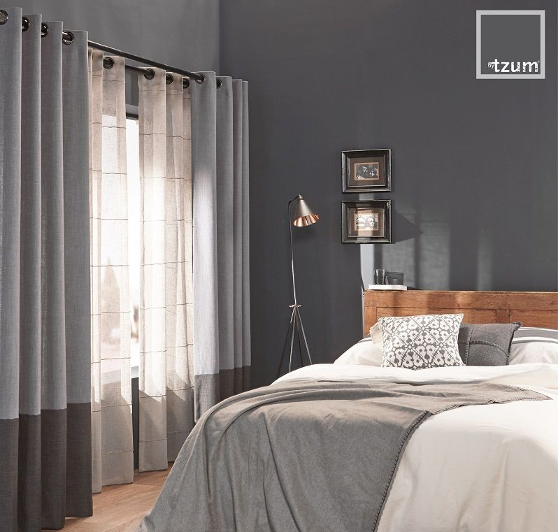 gordijnen landelijke stijl   Furnishings//curtain   Pinterest   Spaces