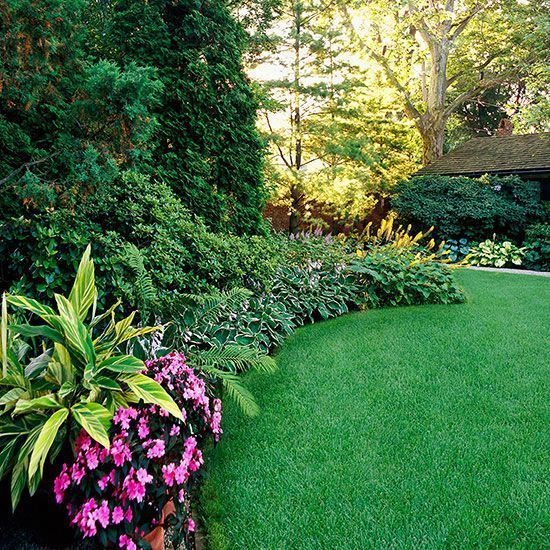 75 Fresh and Beautiful Front Yard Landscaping Ideas 50 Ideas to Make ...