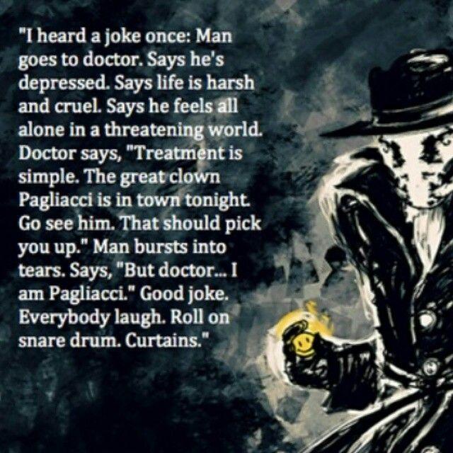 Watchmen quotes save us rorschach Watchmen Quotes