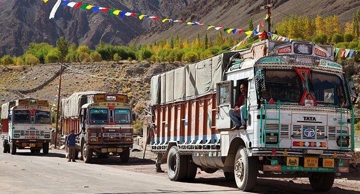 EbixCash acquires trucking logistics marketplace Routier | Indian