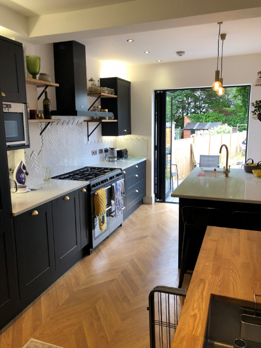 Best For Our 100 Beautiful Kitchens Competition We Asked 400 x 300