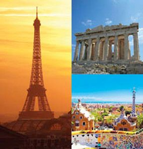 college trips to europe and abroad ef college break bucket list