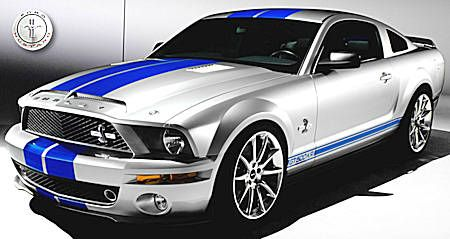 ford mustang shelby gt 500 2010 jpblogauto la passion automobile de belles voitures. Black Bedroom Furniture Sets. Home Design Ideas