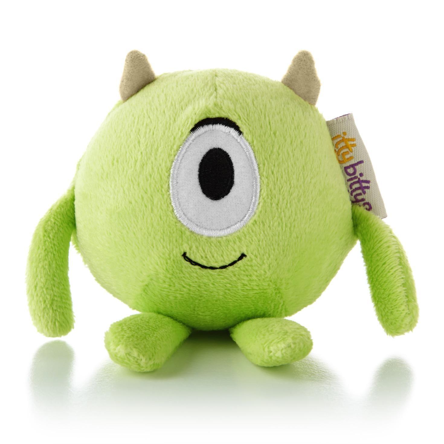 Hallmark itty bittys Limited Edition Horton Stuffed Animal