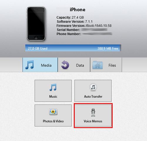 Iphone Sprachmemo Auf Pc Ubertragen Iphone Sprache Und Datenubertragung