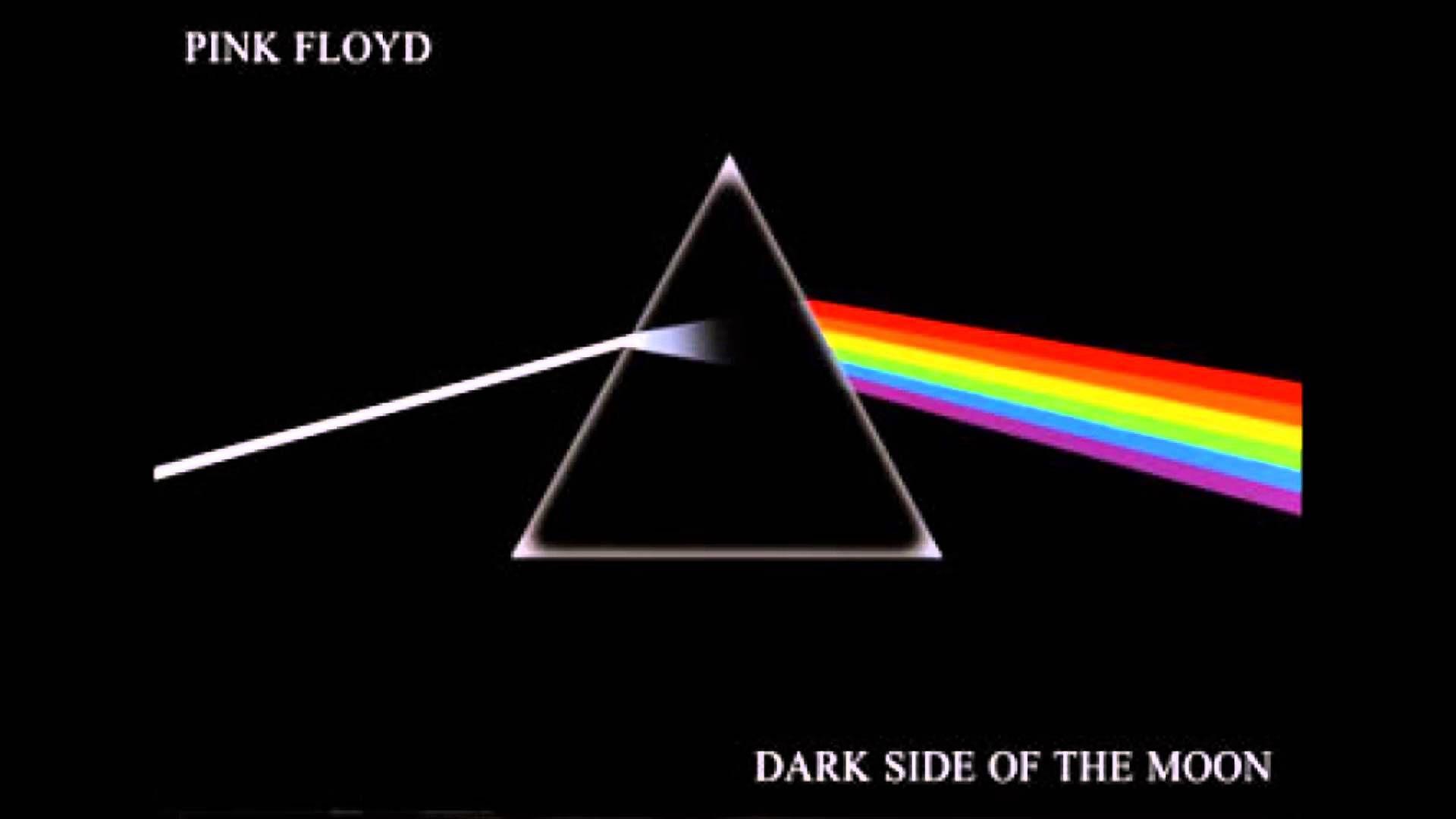 The Dark Side Of The Moon Pink Floyd 1973 Full Album Pink Floyd
