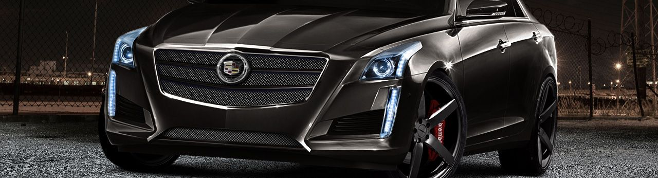 Cadillac Accessories 2014 Cadillac Cts Accessories