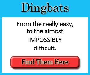 Dingbats Puzzles Yahoo Image Search Results Dingbats Pub Quiz