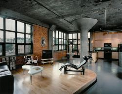 Canfield Lofts Detroit I  ARCHIVE DS architect I redevelopment/adaptive reuse